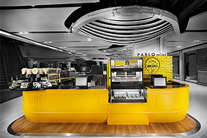 PABLO mini Bangkok Central Plaza Lardprao店(タイ)